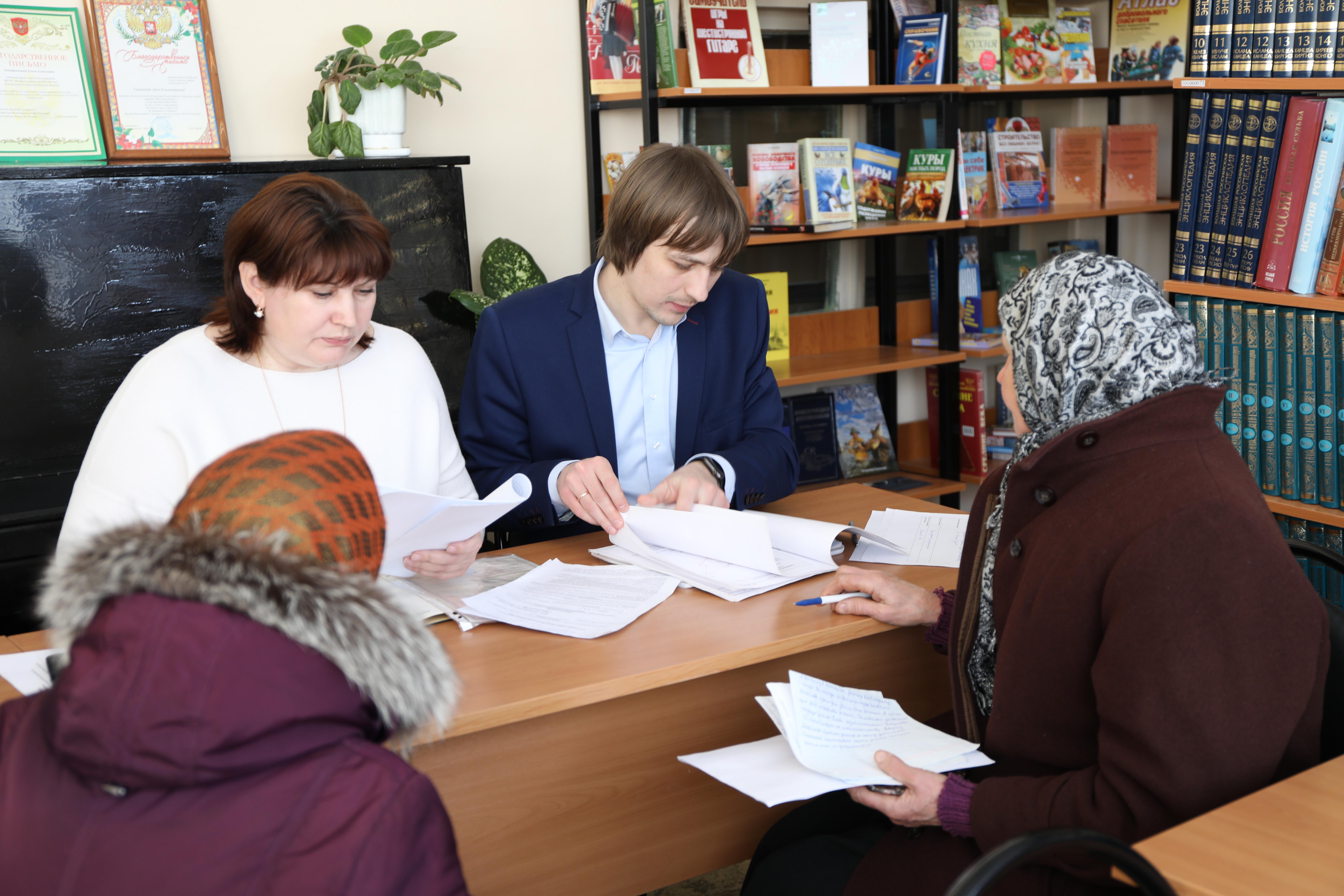 Потапов Сергей Александрович