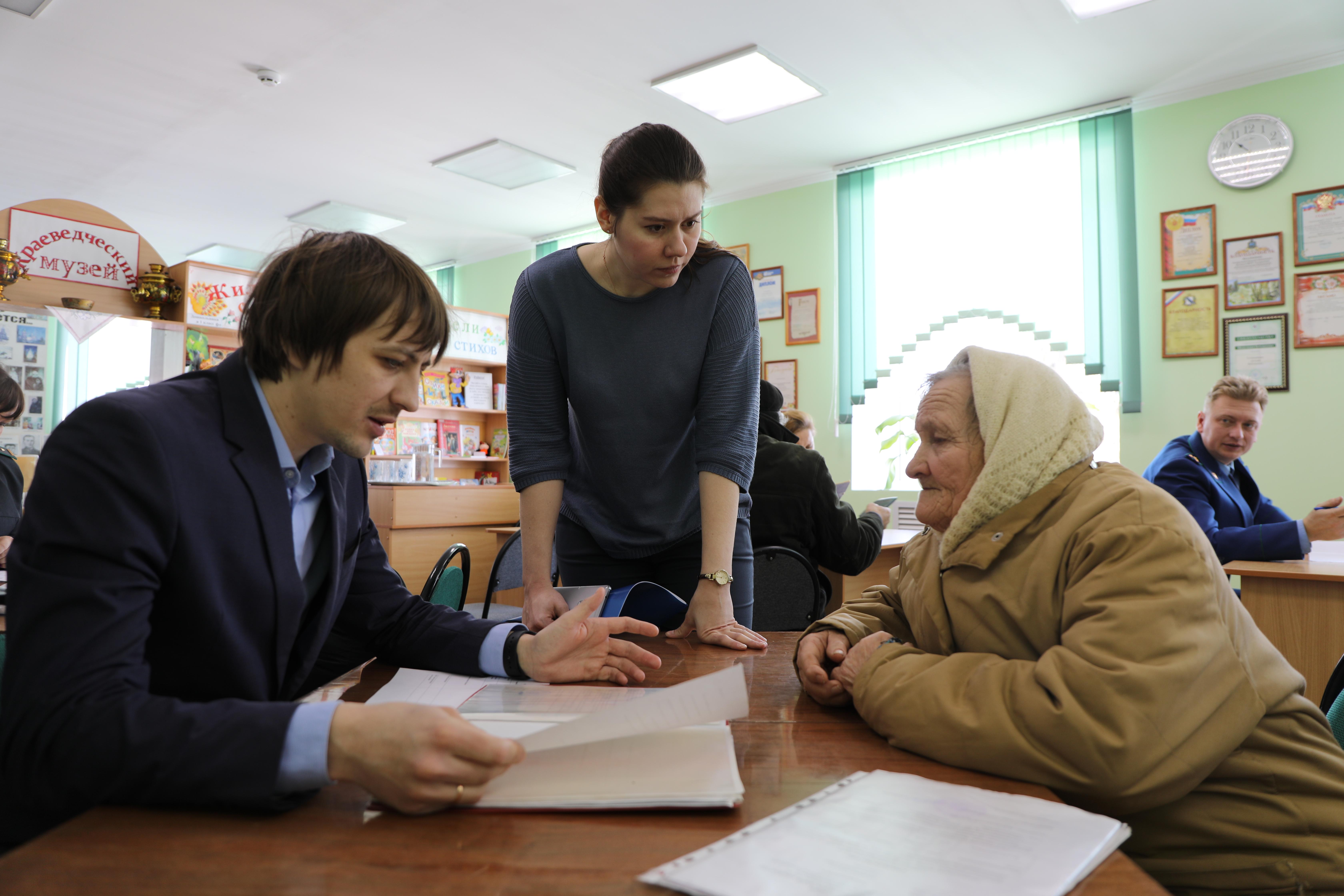 «Правомобиль» в Солнцевском районе