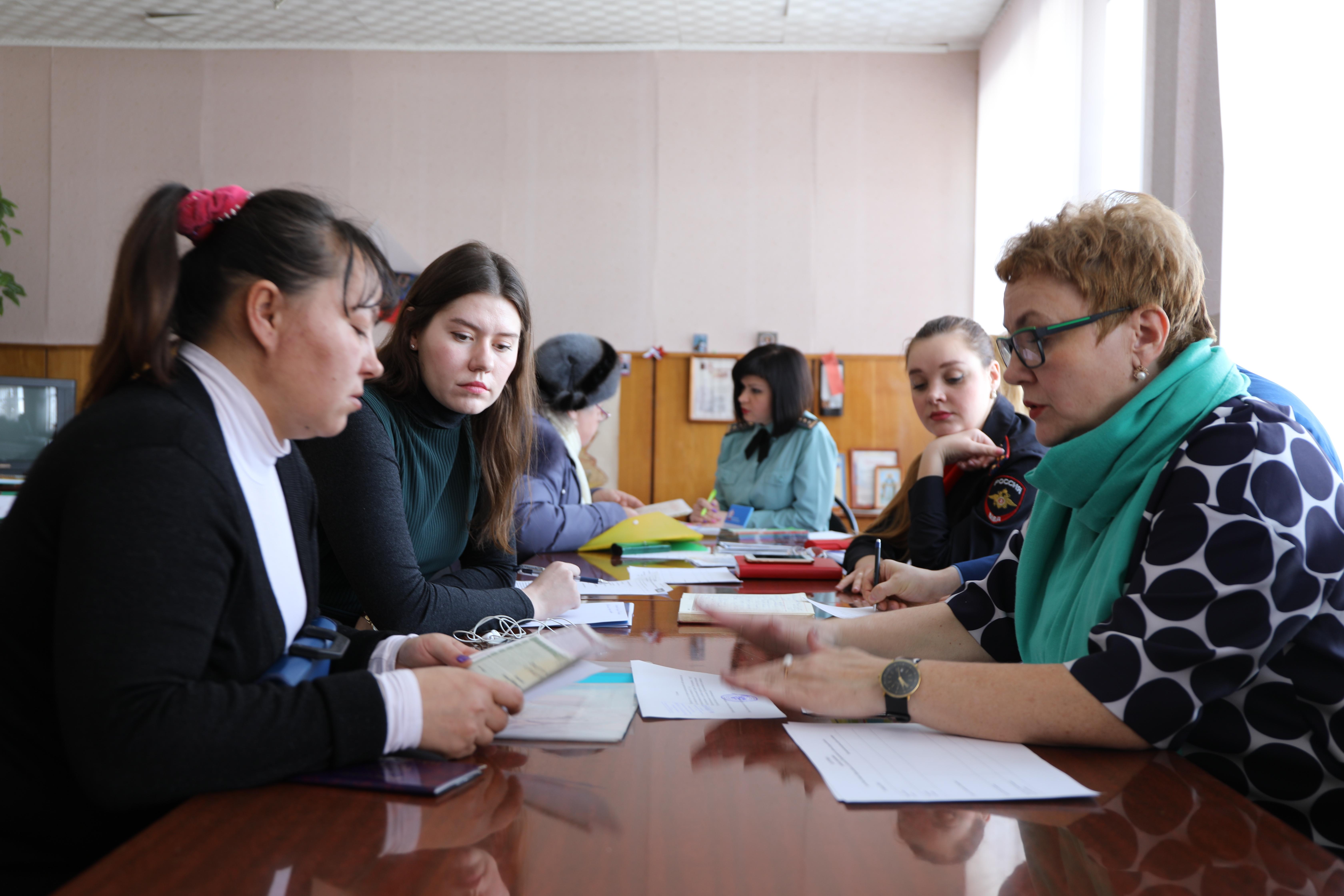 «Правомобиль» в Черемисиновском районе