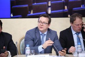 Молодежного союза юристов РФ