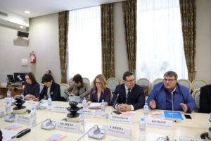 Общественная палата РФ рекомендовала