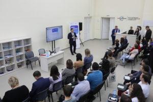 стратегическая сессия для некоммерческого сектора